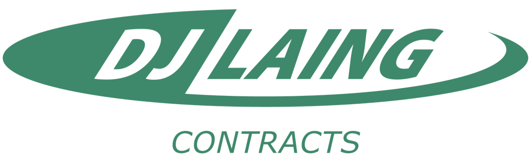 DJ Laing Contracts