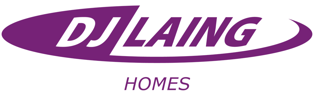 DJ Laing Homes